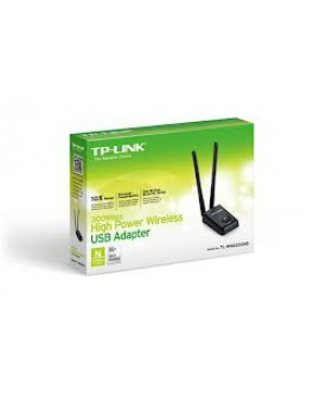 TP-Link TL-WN8200ND High Power Wireless USB Adapter 300Mbps