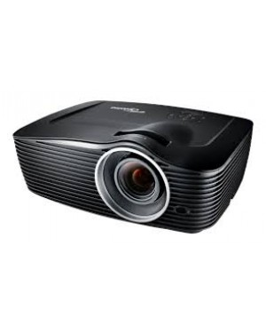 Optoma X501 DLP XGA Professional Projector