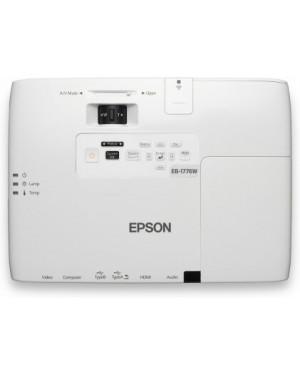 Epson EB-1776W WXGA 3000 Lumens 3LCD Projector