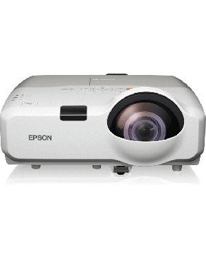 Epson EB-430 XGA 3000 Lumens 3LCD Projector
