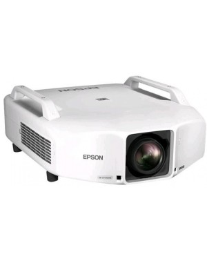 Epson EB-Z11000W WXGA 11,000 Lumens Installation Series Projector With Standard Lens