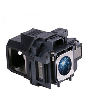 Epson ELPLP63 Projector Lamp with Housing