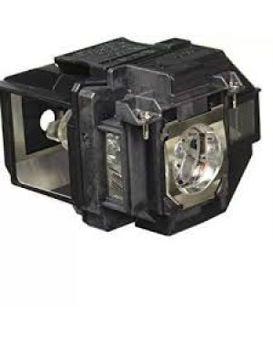 Epson ELPLP10 Projector Lamp with Housing