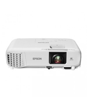 EPSON EB-E20 3400 ANSI Lumens XGA Projector