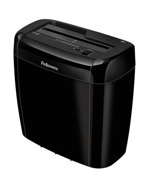 Fellowes Powershred 36 C Cross Cut Personal Paper Shredder