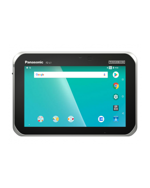 Panasonic Toughbook Tablet FZ-L1 Andriod Os Based 7'' Screen