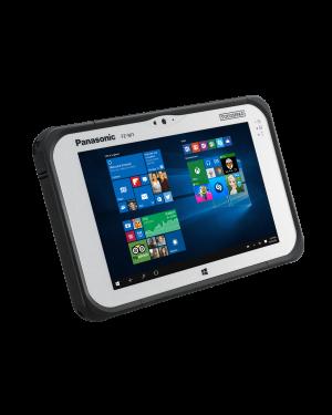 Panasonic FZ-M1 7'' i5/8GB/256 SSD Fully Rugged Windows 10 Pro Tablet