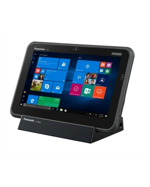 Panasonic Rugged TOUGHPAD FZ-Q2 12.5-inch 2-in-1 Windows 10 Tablet