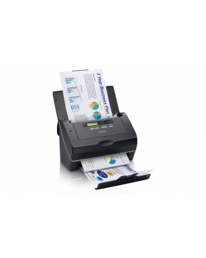 EPSON GT-S85N Scanner High-performance network scanning
