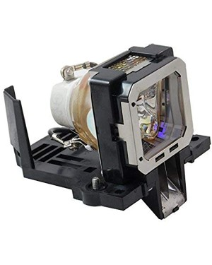 JVC BHNEELPLP09-SA Projector Lamp with Housing