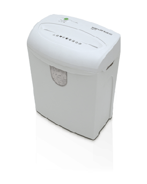 IDEAL 8220-CC / 4 x 40 mm Cross Cut Paper Shredder