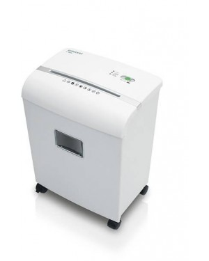 IDEAL 8260 CC / 4 x 40 mm Cross Cut Paper Shredder
