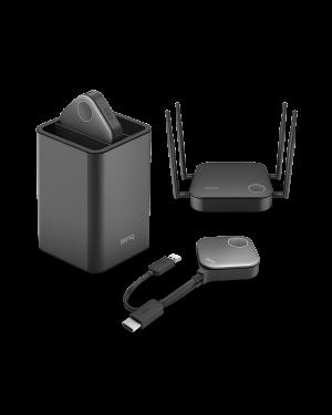 BenQ WDC20 InstaShow With Wireless Presentation Device