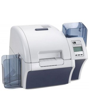 ZXP Series 8 Double Sided ID Card Printer