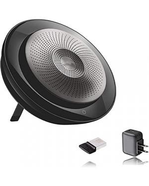 Jabra Speak 710 Portable Conference Speakerphone for Conference Calls