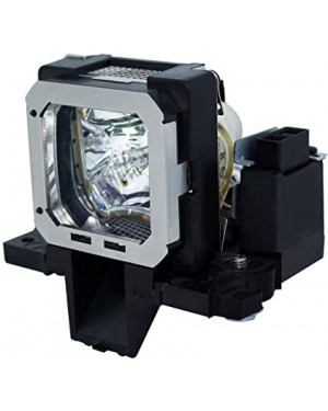 JVC M-499D007030-SA Projector Lamp with Housing