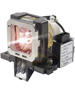 JVC BHNEELPLP12-SA Projector Lamp with Housing