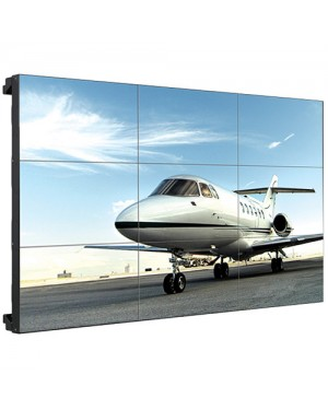 "LG 55"" 55VH7B Class (54.64"" Diagonal) 1.8mm Super Narrow Bezel Video Wall"