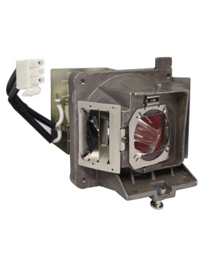 Mitsubishi VLT-XD90LP Projector Lamp with Housing