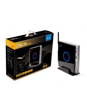 Zotac ZBOX ID90 Plus (ZBOX-ID90-PLUS-BE-3W) (Core i7, 500GB, 4GB, Win 7)