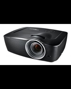 Optoma W501 WXGA 5000 Lumens DLP Projector