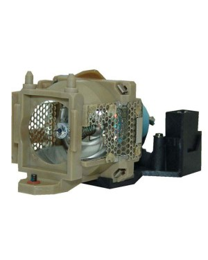 Mitsubishi 915B455011 Projector Lamp with Housing