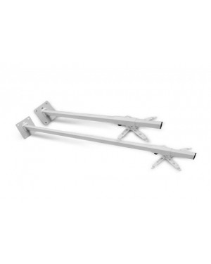 Anchor Universal Aluminum Short Throw Mount Kit ANAST1500
