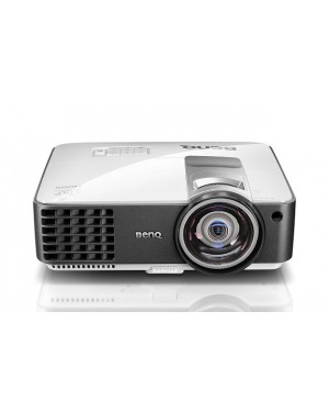 BenQ MX806ST XGA 3000 Lumens DLP Projector