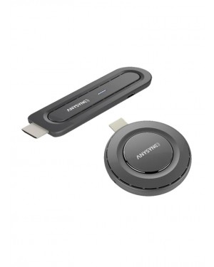 AnySync Full HD Wireless HDMI Transmission