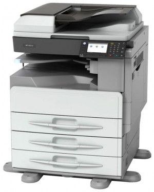 Ricoh Monochrome Multifunction Printer MP 2501