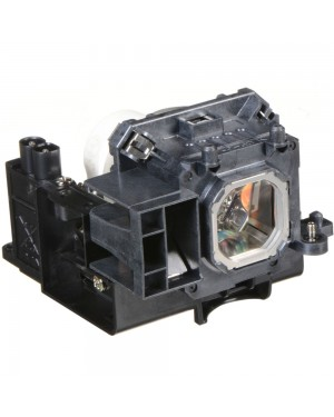 NEC NP15LP Replacement Projector Lamp with Housing