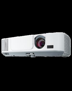 NEC NP-M271X XGA 2700 Lumens LCD Projector