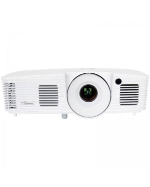 Optoma X402 XGA 4200 Lumens DLP Projector