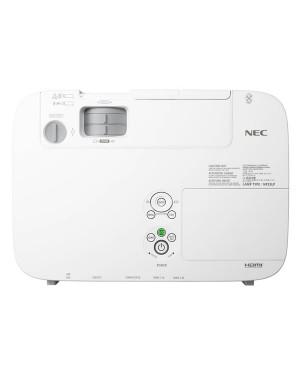 NEC NP-P401W WXGA 4000 Lumens LCD Projector