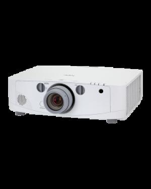 NEC NP-PA600X XGA 6000 Lumens LCD Projector