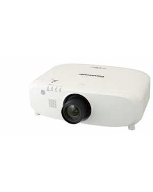 Panasonic PT-EW640LE WXGA 5800 Lumens LCD Projector (Without Lens)