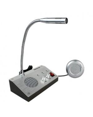 Retevis RT-9908 Window Intercom Walkie Talkie Anti-interference Noise-Free Dual-Way Audio