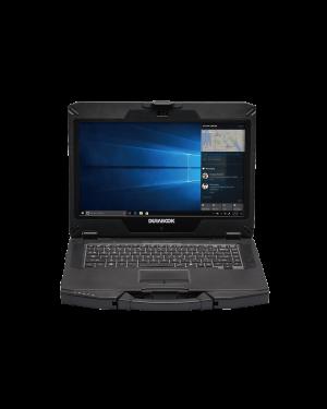 Durabook S14I Rugged Laptop 14'' i5-8250U/4GB/256GB SSD/ Win 10 Pro
