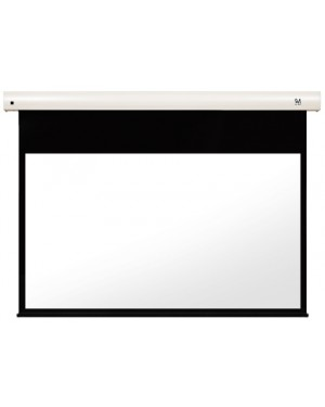 "Anchor Pro 203cm x 152cm SBESW100HWM 100"" 16:9 Motorized Projector Screen"