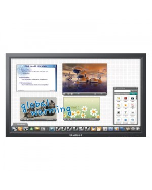 Samsung 65'' Interactive Display TS-2 Series