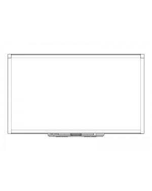 "SMARTBoard SBX885 87"" Interactive Whiteboard"