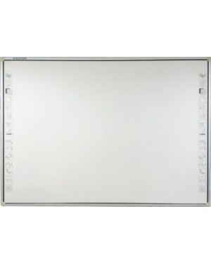 Specktron IRB1-82QC 79'' Interactive Whiteboard Ceramic Surface