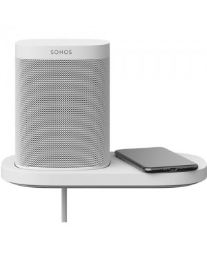 Sonos S1SHFWW1 Shelf for the Sonos One
