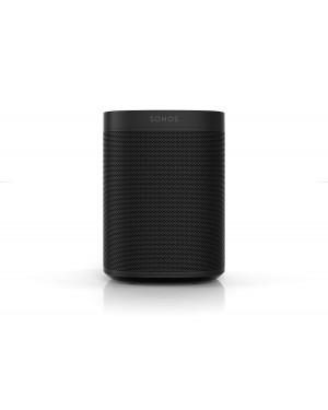 Sonos One Voice Controlled Smart Speaker ONEG1UK1BLK