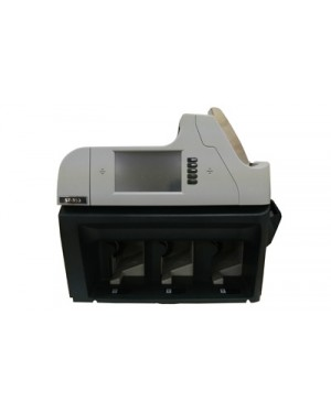 Hitachi Counterfeit Detection Machine ST-350