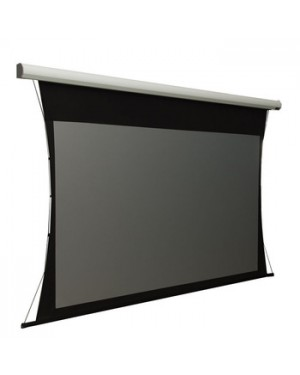 Anchor 222cm x 125cm 100'' Tab-Tension 16:9 Smart Motorized Projection Screen