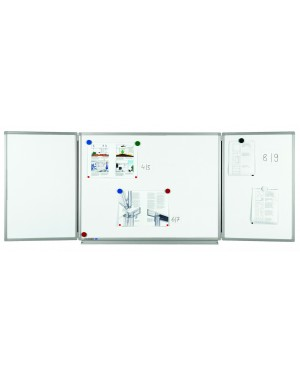 Legamaster Professional Conference Unit 90x120/240 cm