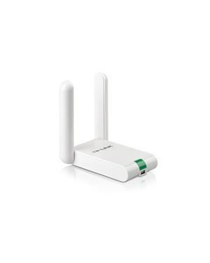 TP-Link TL-WN822N High Gain Wireless USB Adapter 300Mbps