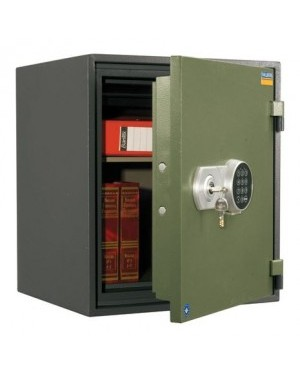 VALBERG FRS-51 EL FIRE RESISTANT SAFE, DIGITAL & KEY LOCK