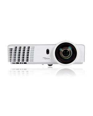 Optoma W306ST WXGA 3600 Lumens DLP Projector